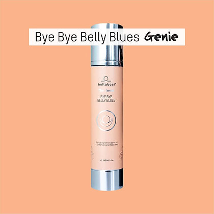 Bellabaci 'Bye Bye Belly Blues' Genie 120ml