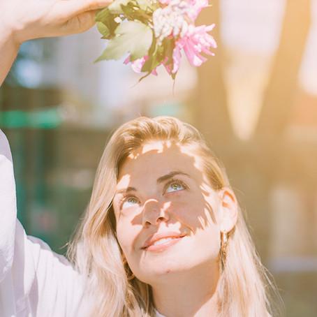 De Skin Sensations-behandeling goud masker revitaliseert & laat jouw huid stralen