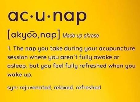 Acu-Nap's