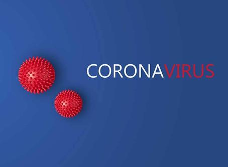 COVID-19 (Coronavirus) Update