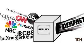 No Media = No Freedom