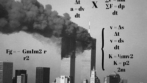 How 9/11 Should Have Changed Science.