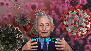 Open Letter to Dr. Anthony Fauci
