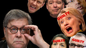 What Barr Will Find