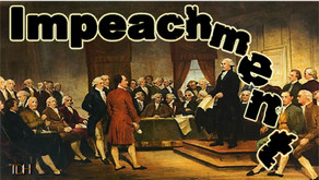 The Impeachment Trial. The Left's Battle of the Bulge.