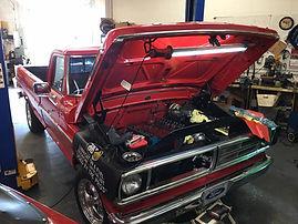 Nitrous Boss 302 Laguna Seca