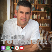 Tokens Podcast with Lee C. Camp