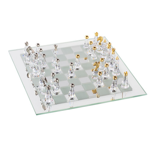 Chess Set. Board Games. Party games. Business gift. 0823 00