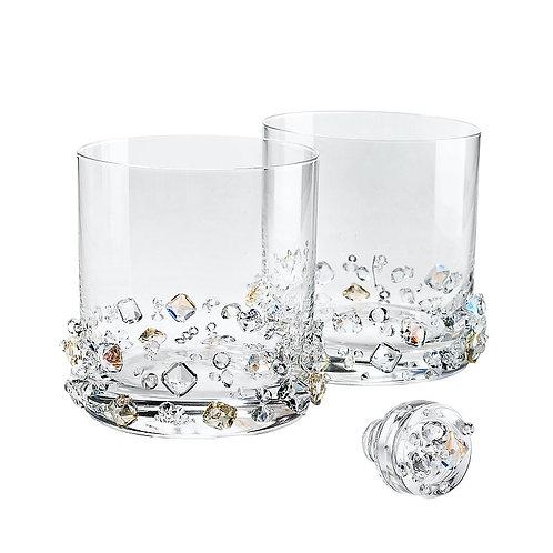 Whisky Set. Icy Fresh. 1330 00