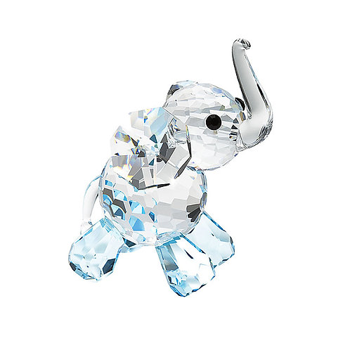 Elephant Calf blue. Baby boy gift newborn. Gift idea. Complimentary gift