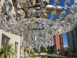 Restore, remodeling, cleaning any type of chandeliers and lighting fixtures