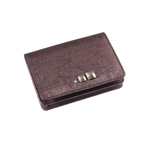 Card Holder. Business gift. 1463 50