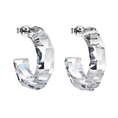 Dazzle - Earrings Ag 925/Rh - crystal
