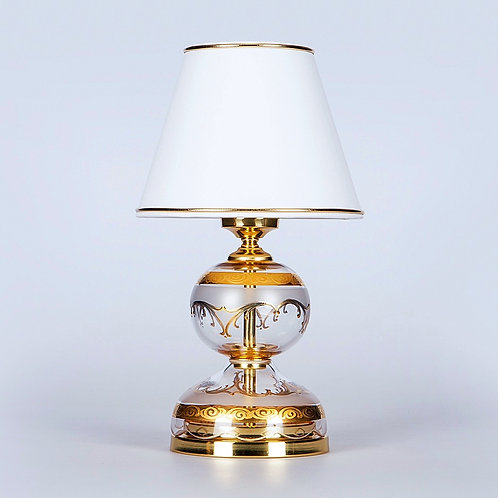 Table lamp S533/1/19 gold