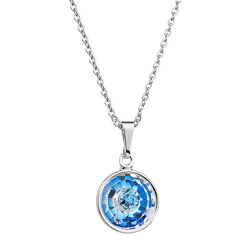 Pendant Livia capri light blue