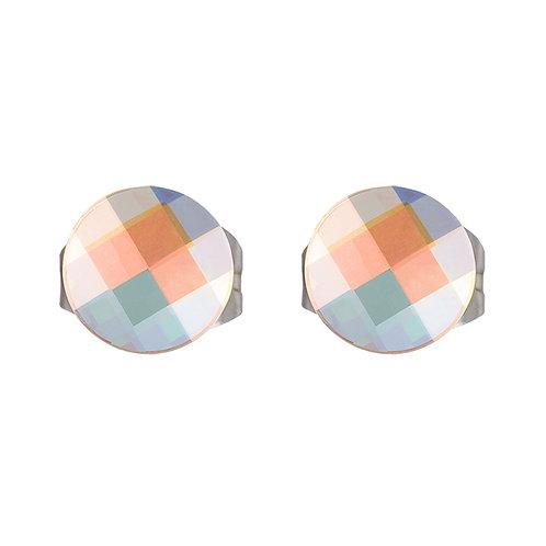 Addy - Earrings - crystal AB
