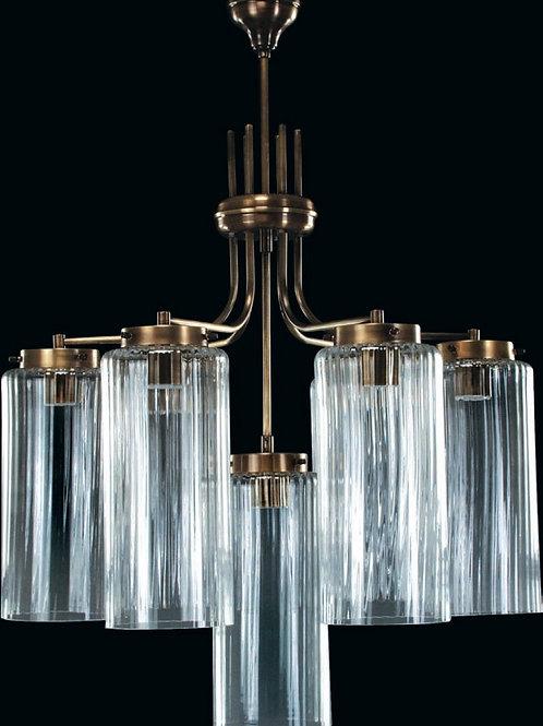 Pendant lighting for interior decoration classic modern style