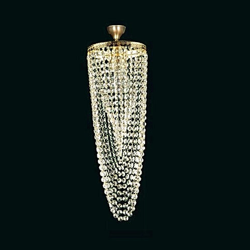 Pendant lighting gold L747/1/05 S