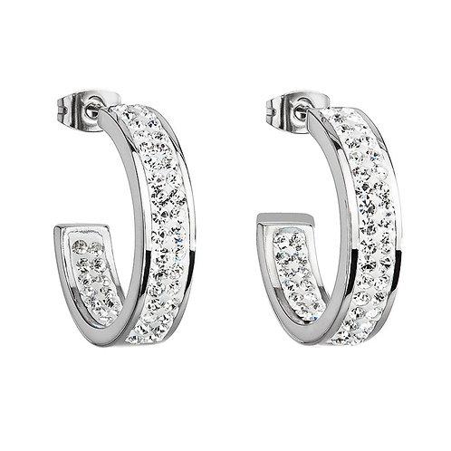 Fantastique - Earrings - crystal