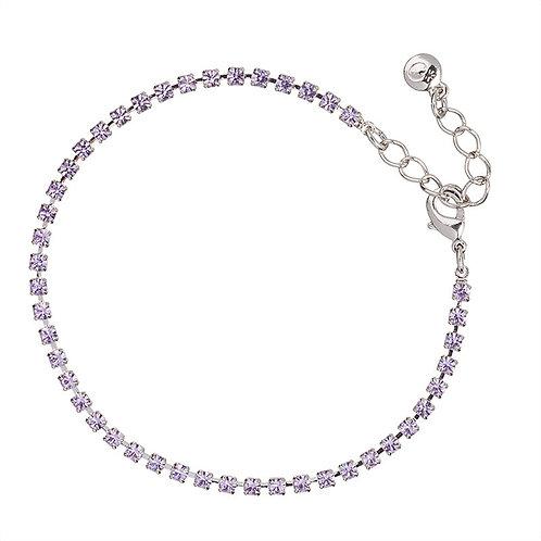 Charlot - Bracelet - violet