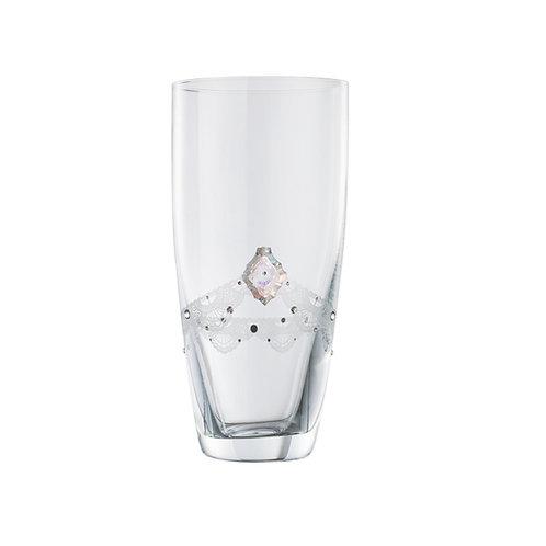 Vase. Crystal Delicacy. 1429 42