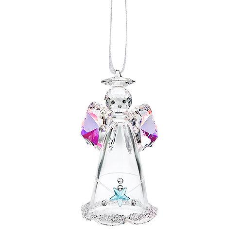 Angel Gabriel. Christmas gift. 1391 70