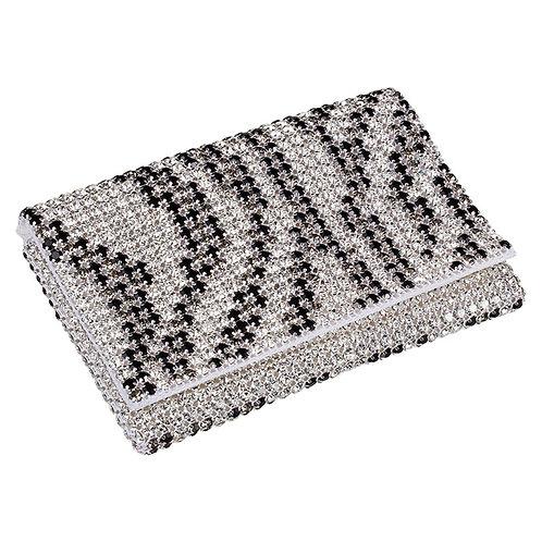 Clutch Crystal Evening Handbag
