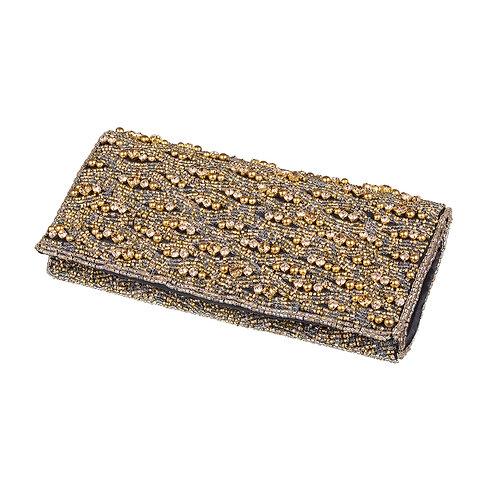 Clutch crystal Customised Handbag Evening