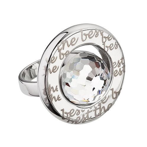 Beryl - Ring - crystal