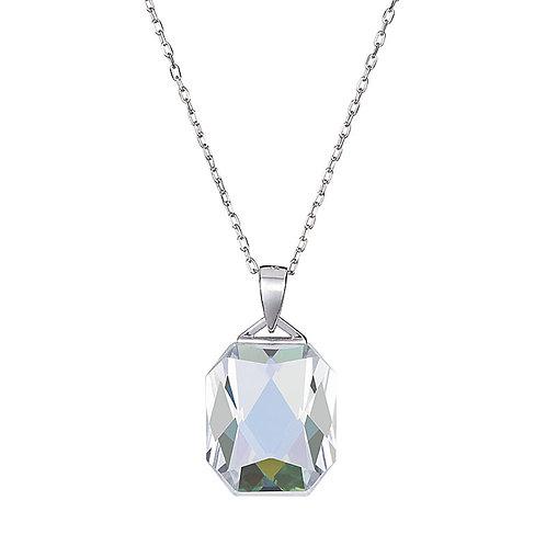 Icy Splendour - Pendant Ag 925/Rh - crystal AB