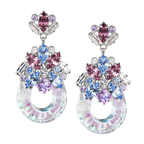 Florence by Marta earring, combi 2341 70