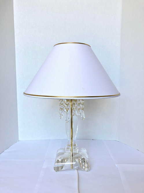 Table lamp S214-1-03 S gold