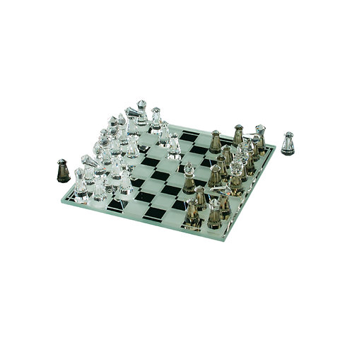 Chess Set. Board Games. Party games. 0890 00