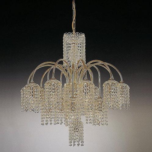 Pendant lighting L700/16/01 silver