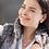 Thumbnail: Earrings for women Galia Gotic Flower