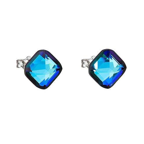 Elli - Earrings - bermuda blue