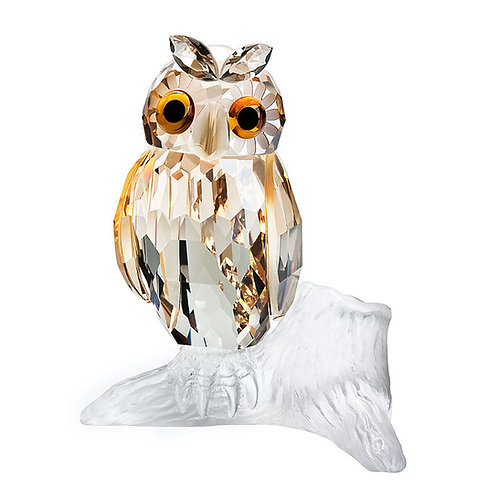 Gift for the graduation. Large Owl. 0786 15