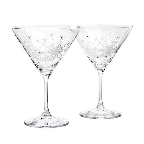 Cocktail Set. Brilliant Celebration. Combi. 1388 70