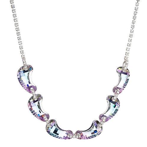 Necklace Calista By Soucek Vitrail Light