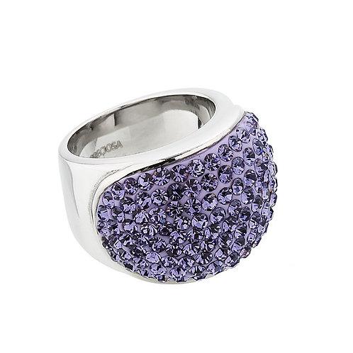 Brillant - Ring  - tanzanite