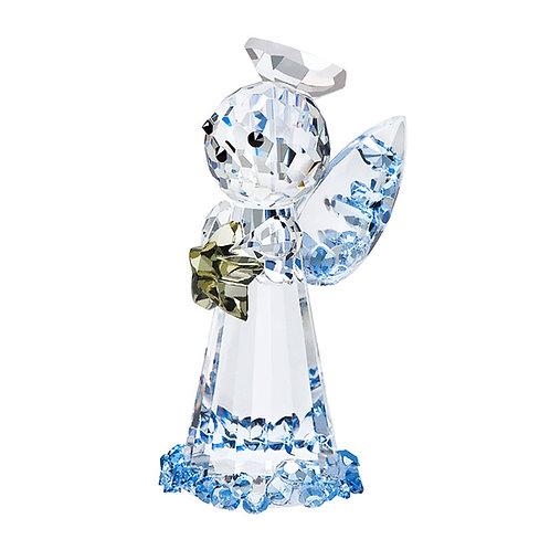 Angel. God's Messenger. It. Sapphire. Christmas gift. 1339 58