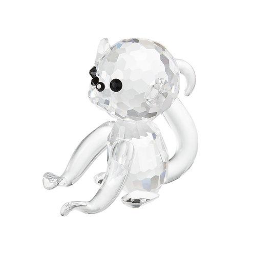 Crystal miniature collection. Monkey mini. 1387 00