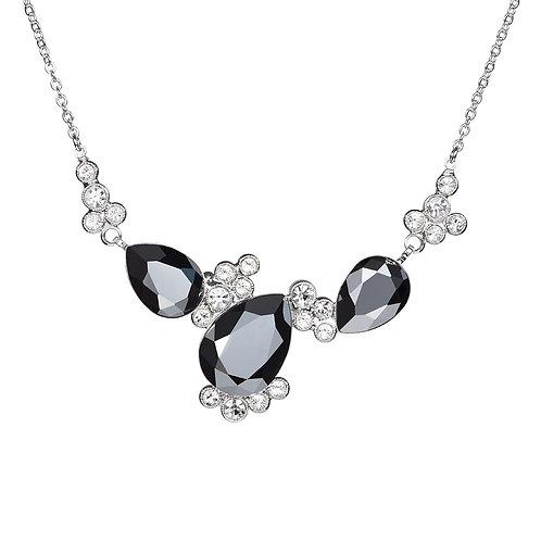 Necklace Hematite