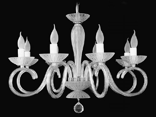 Bohemia Light style  L223-8-24