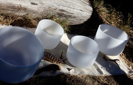 5 Tips for Buying Crystal Singing Bowls
