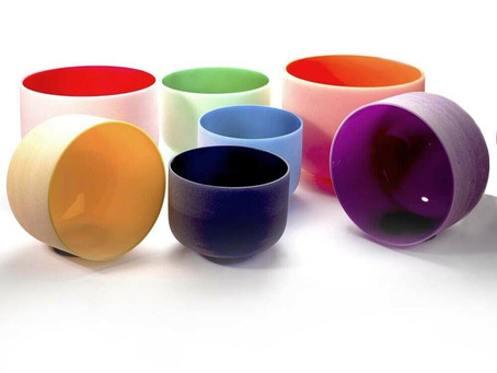 How to find the best crystal singing bowl for you
