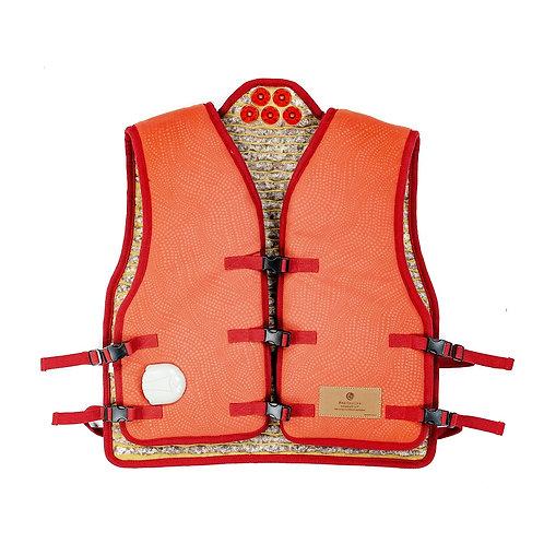 Amethyst Vest Extra Large Soft - Photon