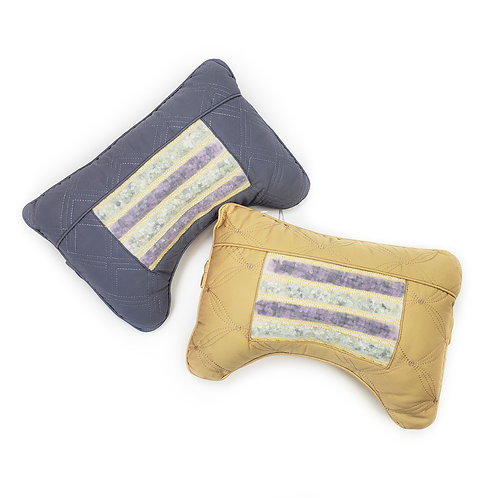 Travel AJ Magnetic Pillow Firm