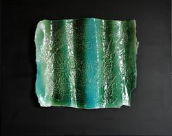 Negli abissi / 2014 ceramica