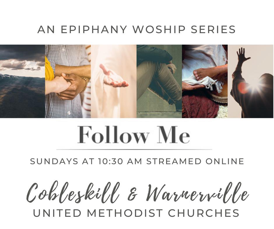 Epiphany Worship Series